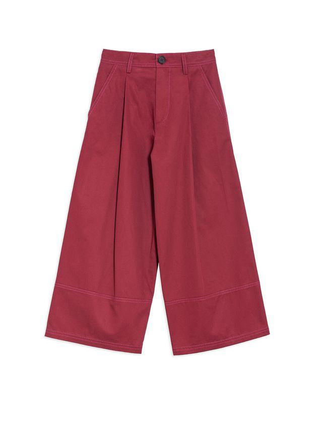 Marni Cotton pants   Woman - 1