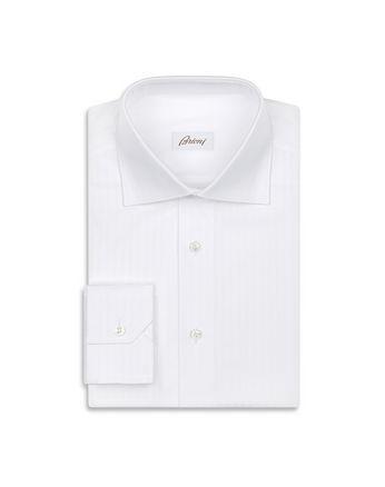 Chemise élégante blanche