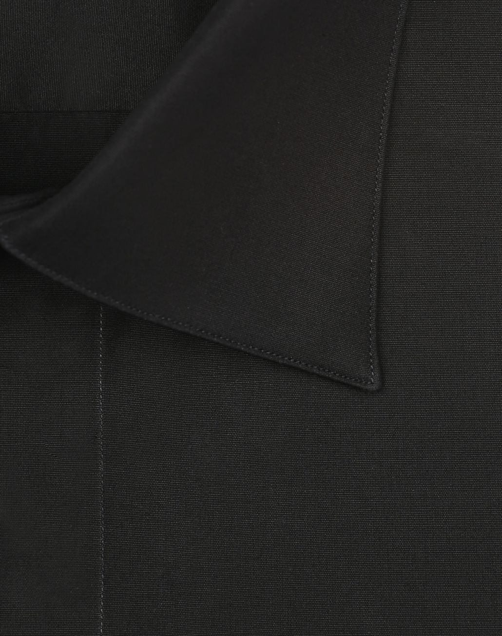 BRIONI Black Evening Shirt Formal shirt [*** pickupInStoreShippingNotGuaranteed_info ***] e