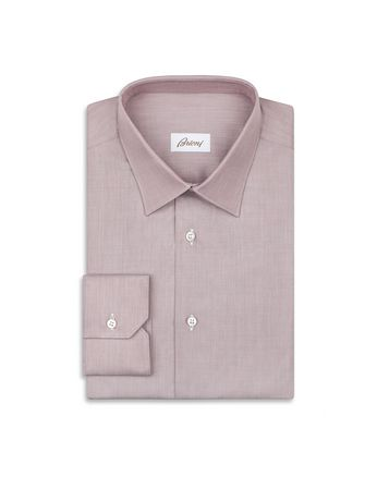 Bordeaux Formal Shirt