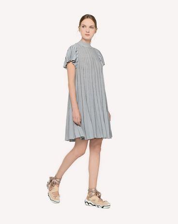 REDValentino RR3KDA17AIE 198 Knit Dresses_NONUSARE Woman d