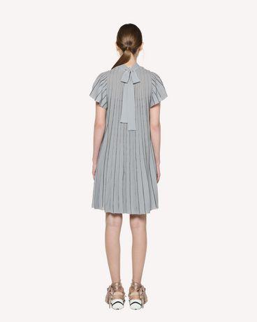 REDValentino RR3KDA17AIE 198 Knit Dresses_NONUSARE Woman r