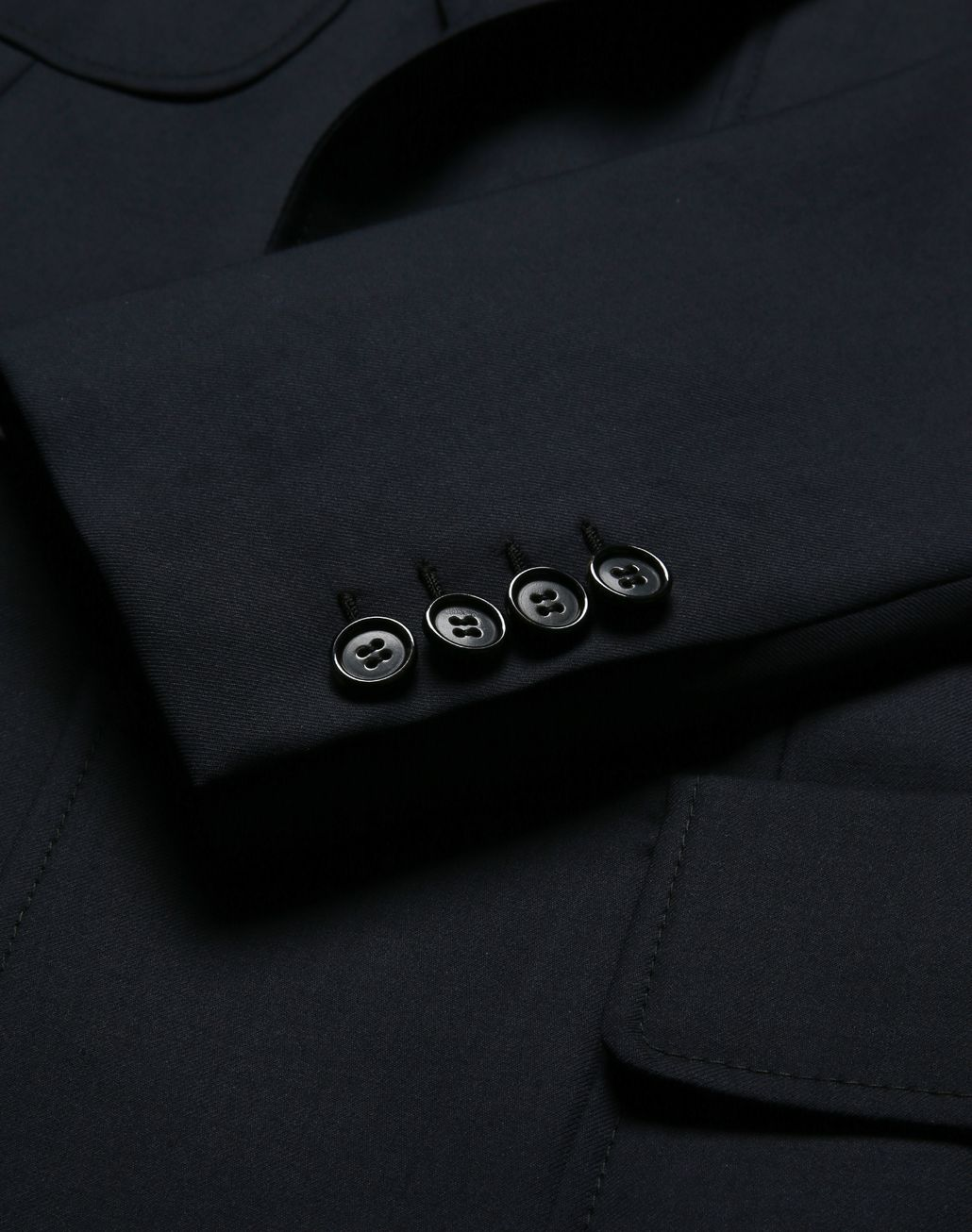 BRIONI Navy Blue Travel Jacket Jackets [*** pickupInStoreShippingNotGuaranteed_info ***] e
