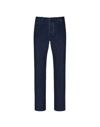 Dark Blue Corvara Jeans