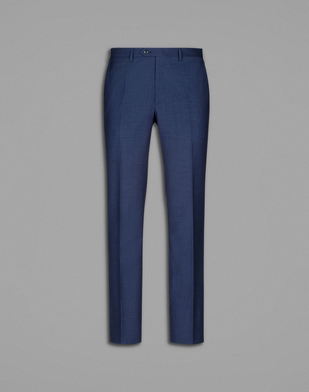 BRIONI Blue Tigullio Pants Trousers Man f