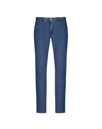 Blue Meribel Jeans