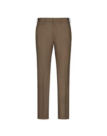 Зелёные брюки
