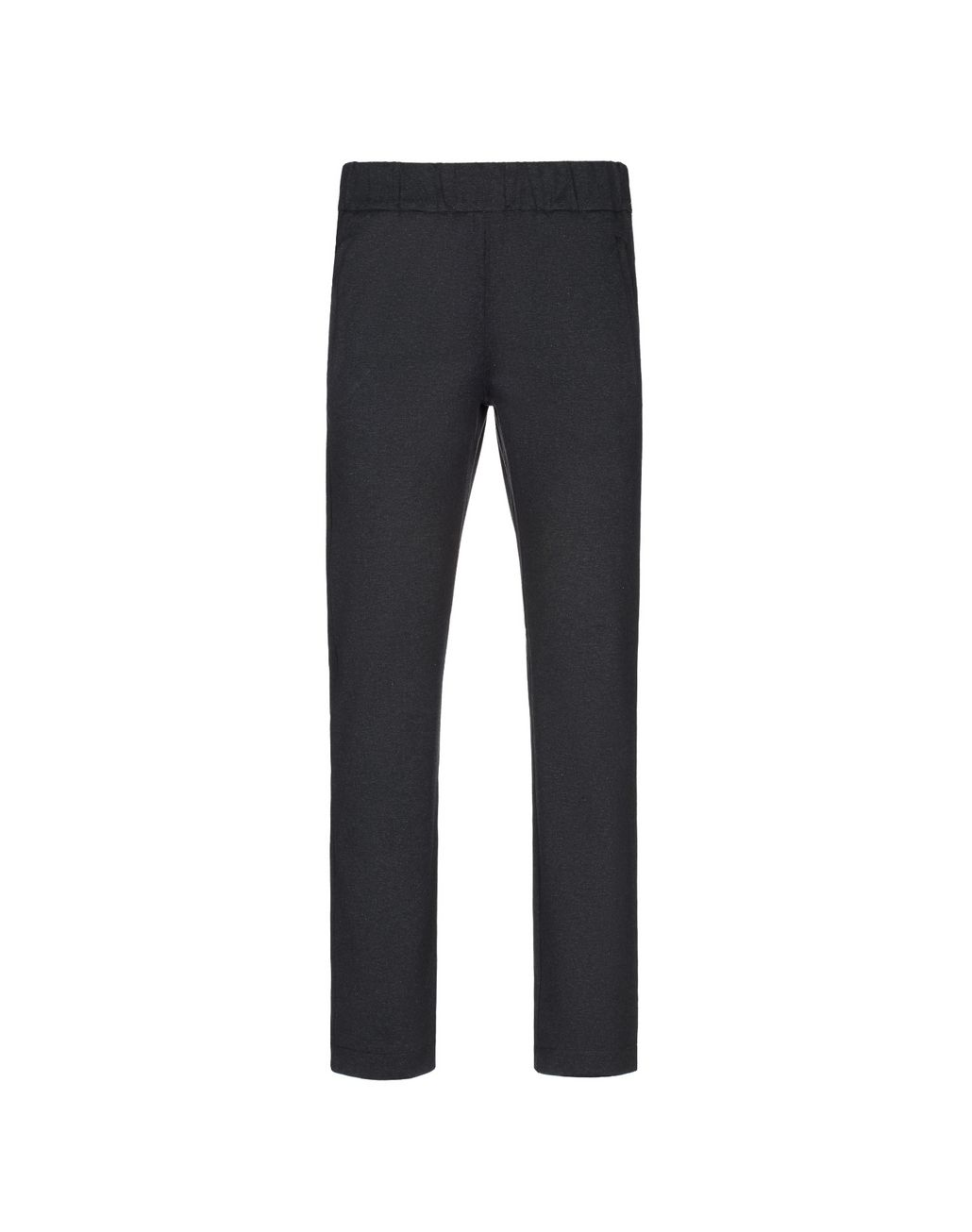 BRIONI Grey Sweatpants Trousers Man f