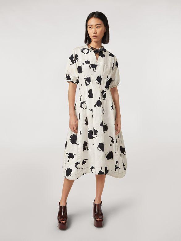 new styles 1add0 8edf0 Abiti e vestiti donna: eleganti, casual, lunghi, corti   Marni