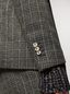 Marni Wool micro-check jacket Man - 5