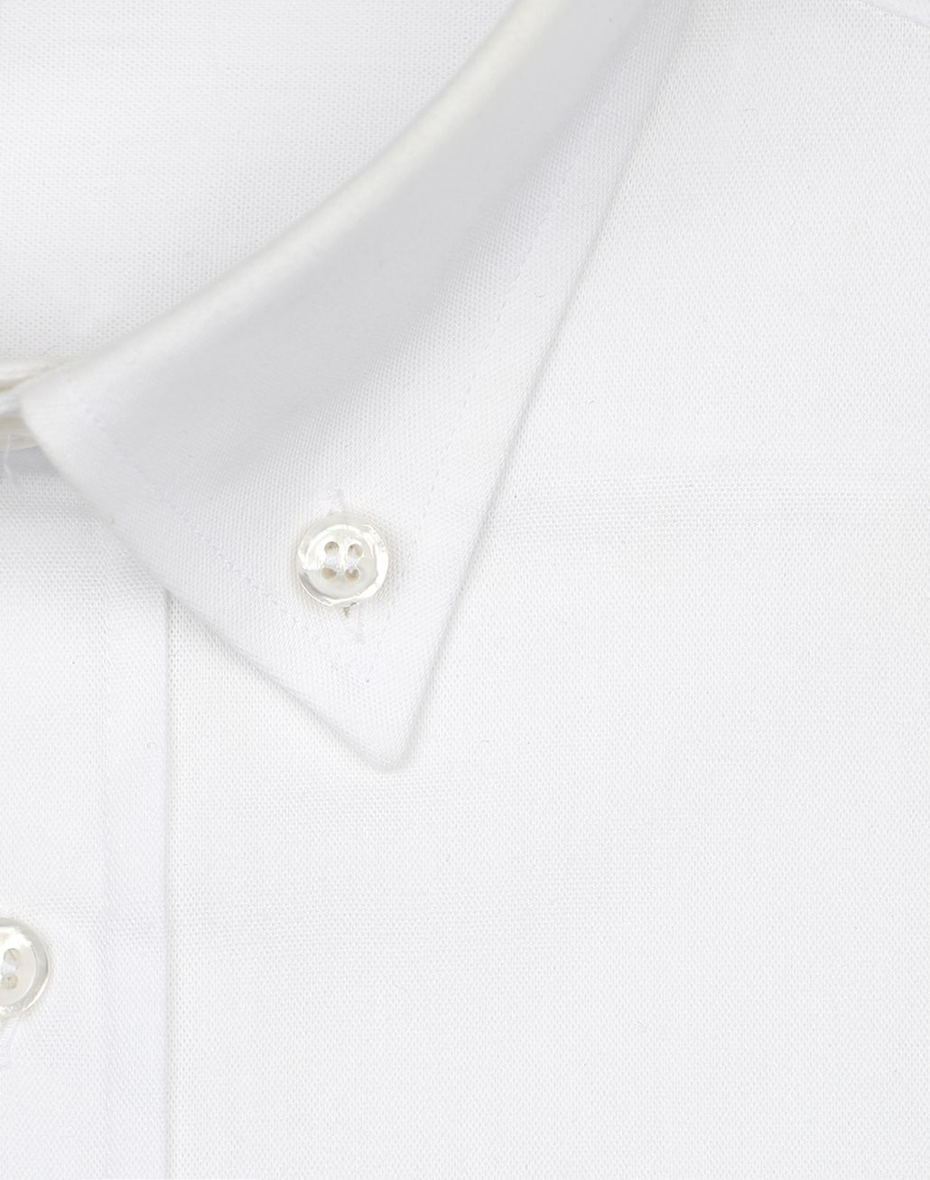 BRIONI White Shirt Leisure shirt Man e
