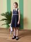 Marni SLEEVELESS LIGHTWEIGHT WOOL DRESS  Woman - 2