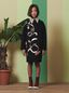 Marni LONG SLEEVES COTTON FLEECE DRESS CRACKER JACKS PRINT Woman - 2