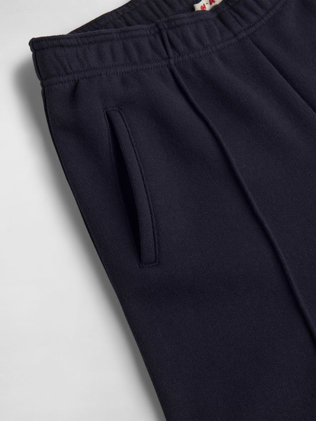 Marni COTTON FLEECE PANTS  Woman - 4