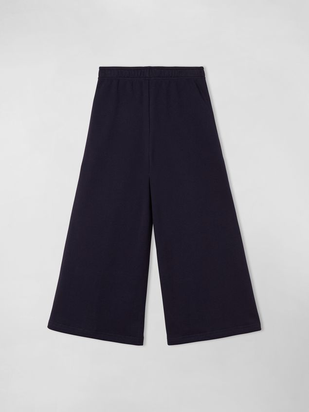 Marni COTTON FLEECE PANTS  Woman - 2