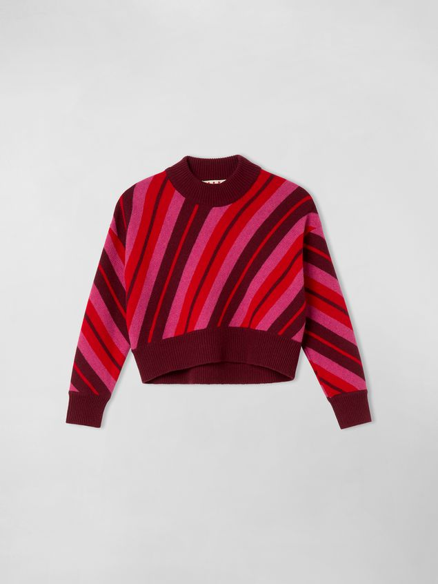 Marni SWEATER IN WOOL  Woman - 1