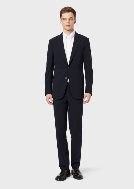 a3c3bed4c3 Men's Suits & Tuxedos | Giorgio Armani