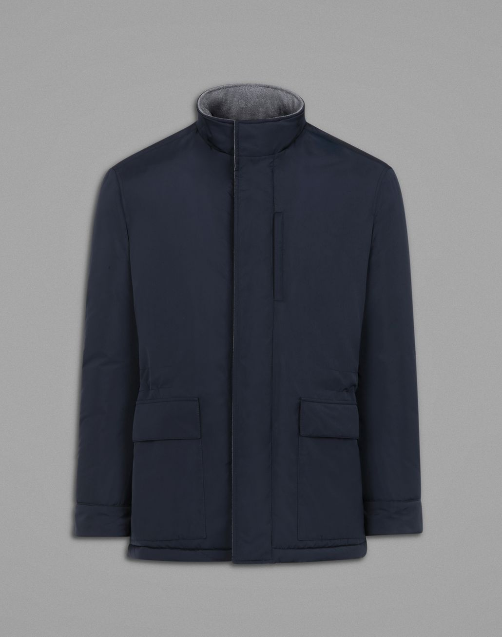 BRIONI Field-Jacket in Blau Suits & Jackets Herren f