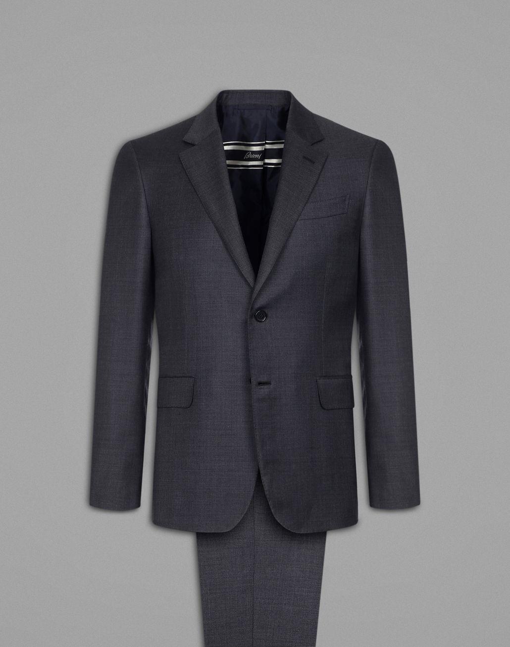 BRIONI Abito Primo Grigio Suits & Jackets Uomo f