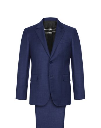 Royal Blue Primo Suit