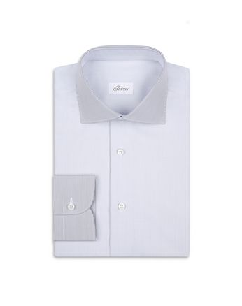 Gray Formal Shirt