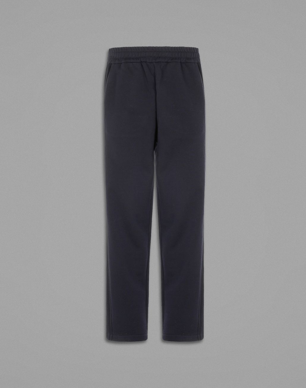 BRIONI Blue Track Pants Trousers Man f