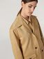 Marni Jacket in cotton and linen drill with 3 pockets Woman - 4