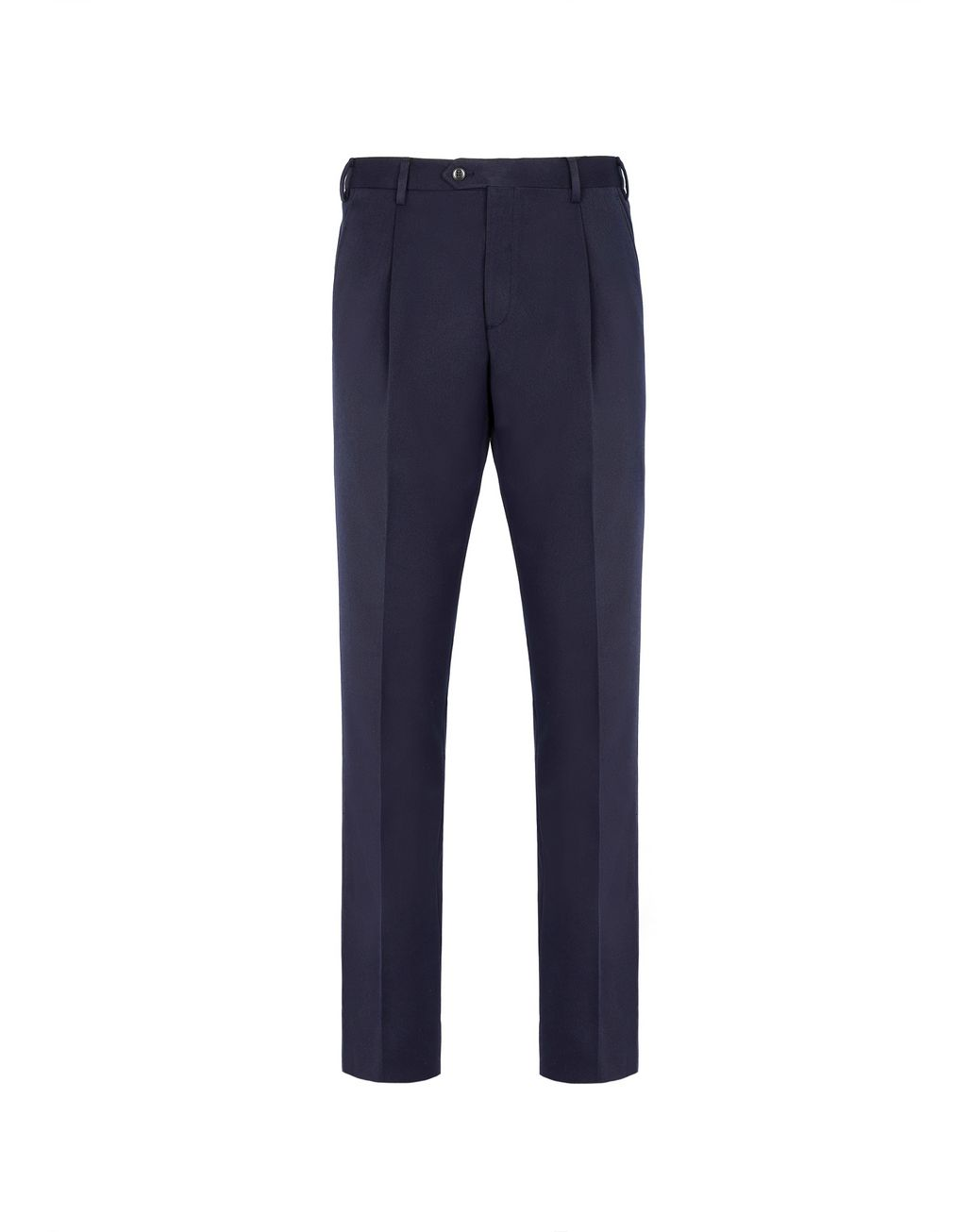 BRIONI Blue Trousers Trousers Man f