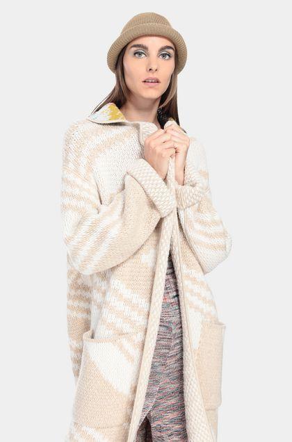MISSONI Coat  Woman - Front