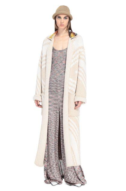 MISSONI Coat  Woman - Back