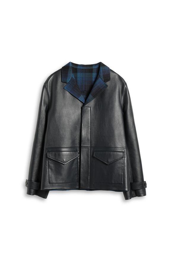 MISSONI Пальто Для Мужчин, Вид спереди