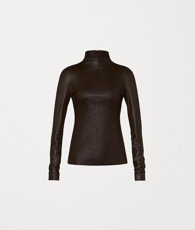 BOTTEGA VENETA TOP Knitwear [*** pickupInStoreShippingNotGuaranteed_info ***] fp