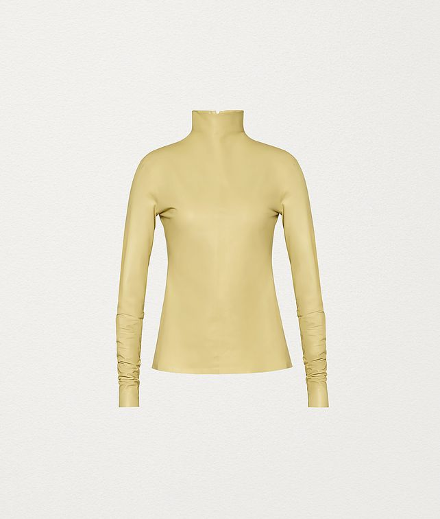 BOTTEGA VENETA TOP Knitwear Woman fp