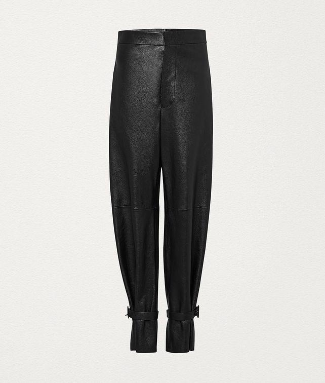 BOTTEGA VENETA PANTS Trousers and Shorts [*** pickupInStoreShippingNotGuaranteed_info ***] fp