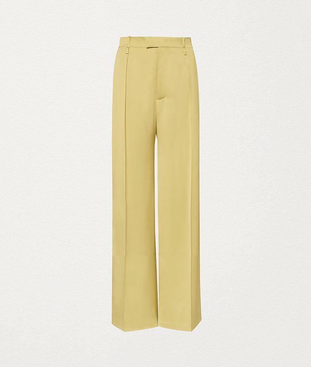 BOTTEGA VENETA PANT Trousers and Shorts [*** pickupInStoreShippingNotGuaranteed_info ***] fp