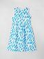 Marni COTTON POPLIN DRESS GEA PRINT Woman - 1