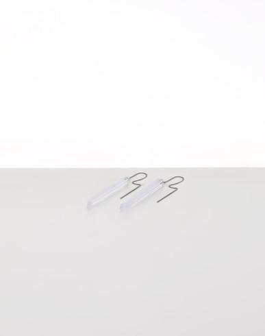 MM6 by MAISON MARGIELA Earrings D f