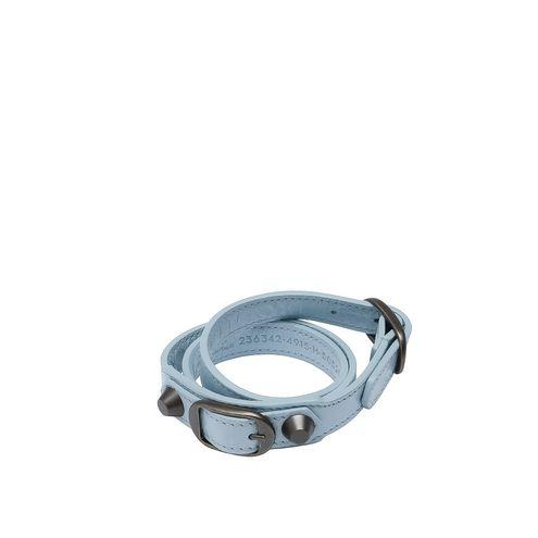 BALENCIAGA Bracelet Classic Triple Tour D Classic Bracelet Triple Tour f