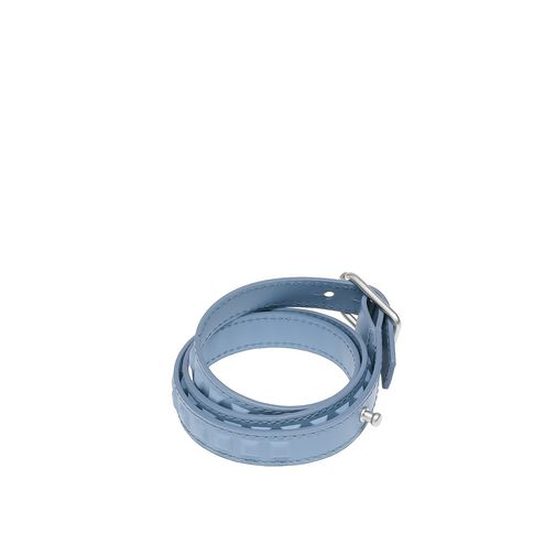 BALENCIAGA Bracelet U Balenciaga Embossed Bracelet Triple Tour f