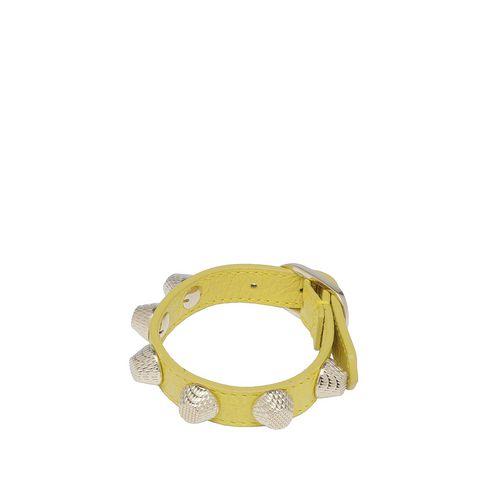 BALENCIAGA Armband D Balenciaga Giant Armband Stud Gold f