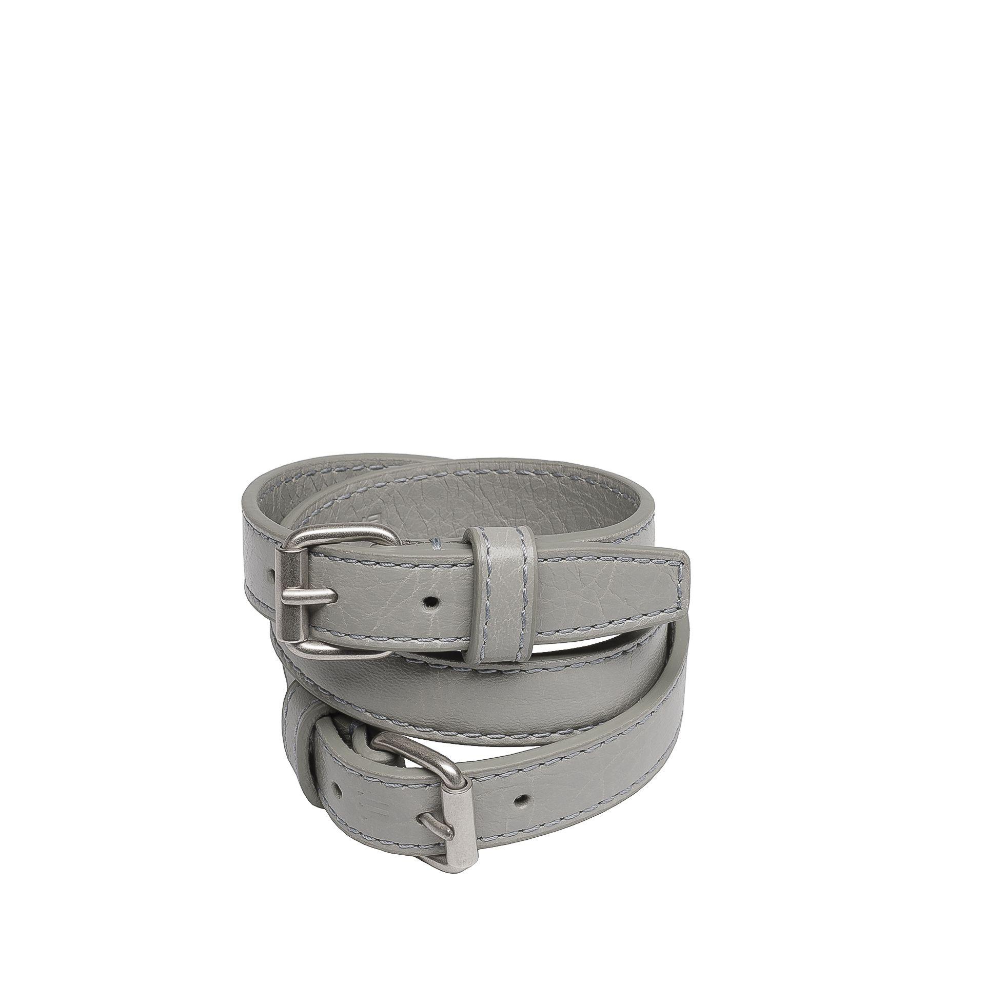BALENCIAGA Balenciaga Triple Tour Bracelet Bracelet U f