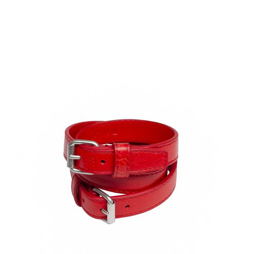 BALENCIAGA Bracelet U Balenciaga Triple Tour Bracelet f