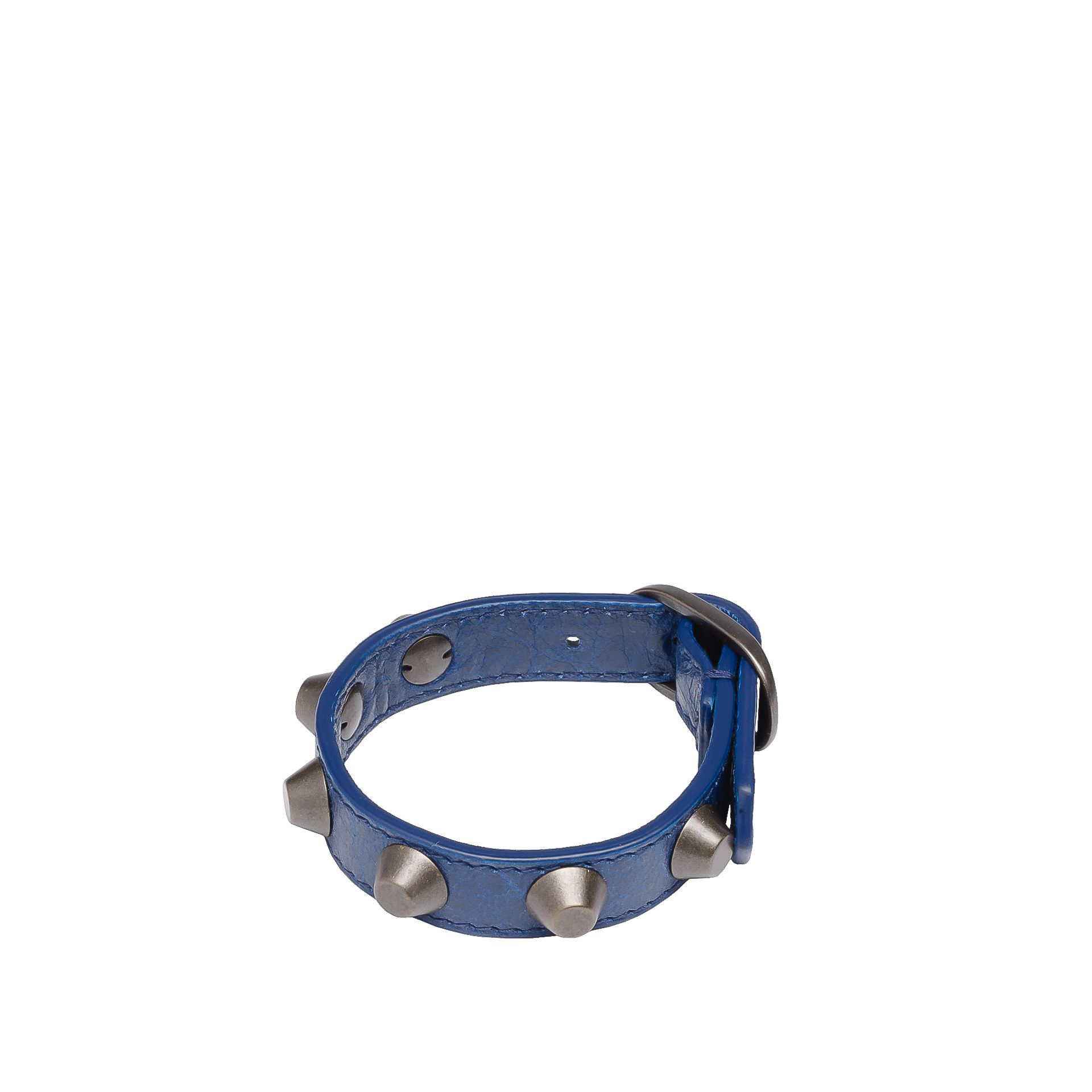 BALENCIAGA Balenciaga Classic Bracelet Stud Bracelet D f