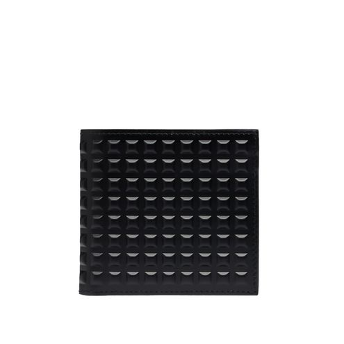 Balenciaga Square Wallet Grid