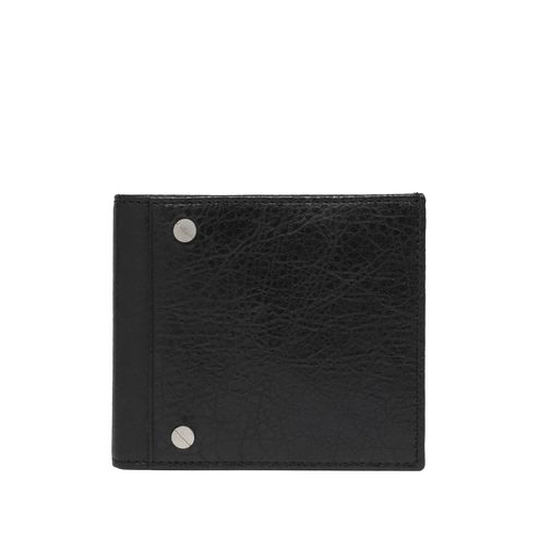 BALENCIAGA Wallet U Balenciaga Square Coin Wallet f