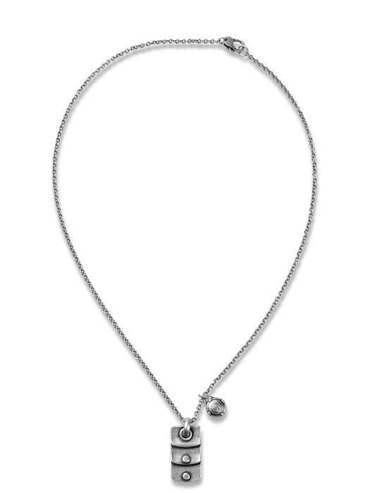DIESEL NECKLACE DX0758 Jewels U e