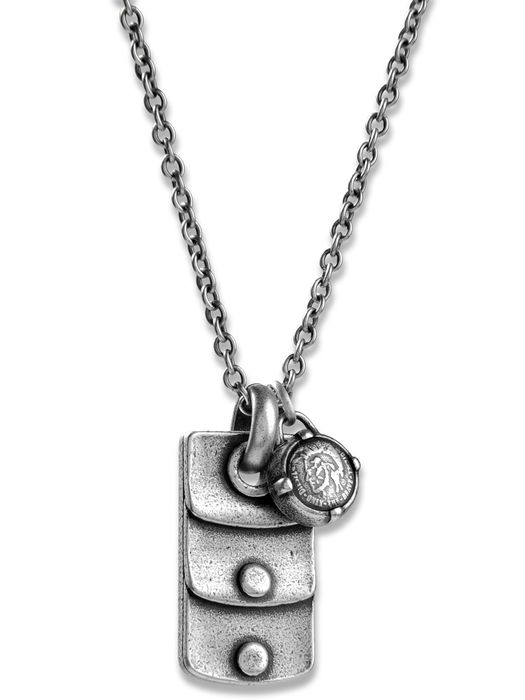 DIESEL NECKLACE DX0758 Jewels U f