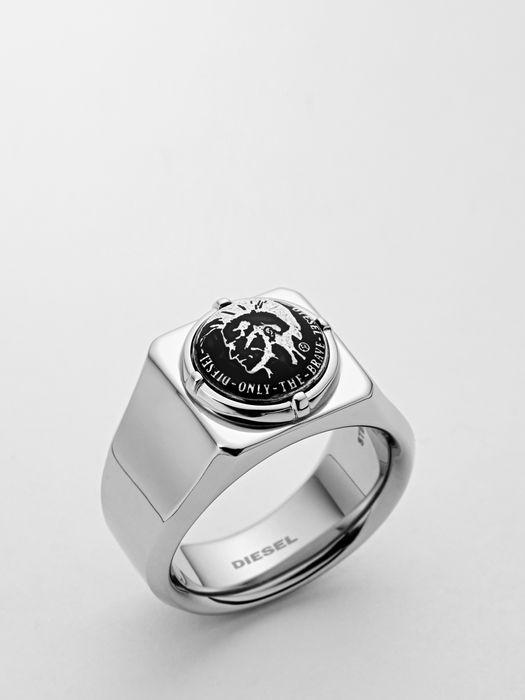 DIESEL RING DX0766 Jewels U f