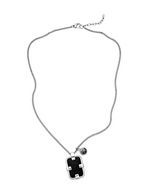 DIESEL NECKLACE DX0778 Jewels U f