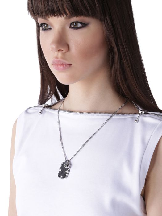 DIESEL NECKLACE DX0778 Jewels U r